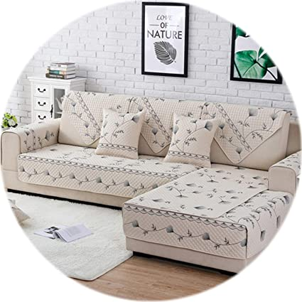 Amazon.com: HANBINGPO Pastoral Style Dandelion Embroidery ...