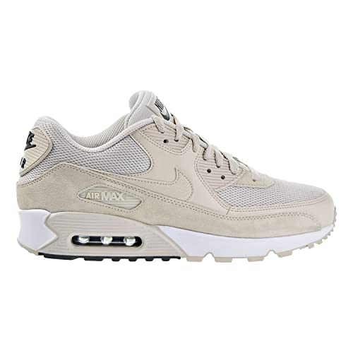 df8ce2b96e9e3 Nike Men s Air Max 90 Essential Lt Orewood BRN Lt Orewood BRN Running Shoe  10. 5 Men US  Buy Online at Low Prices in India - Amazon.in