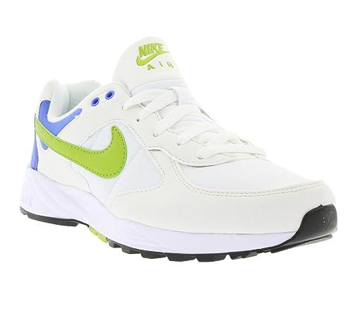 reputable site bf781 899ac Nike Herren Air Icarus NSW Fitnessschuhe, Weiß (Blanco), 43 EU  Amazon.de   Schuhe   Handtaschen