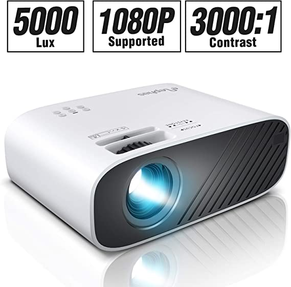 ELEPHAS 2020 Mini Movie Projector