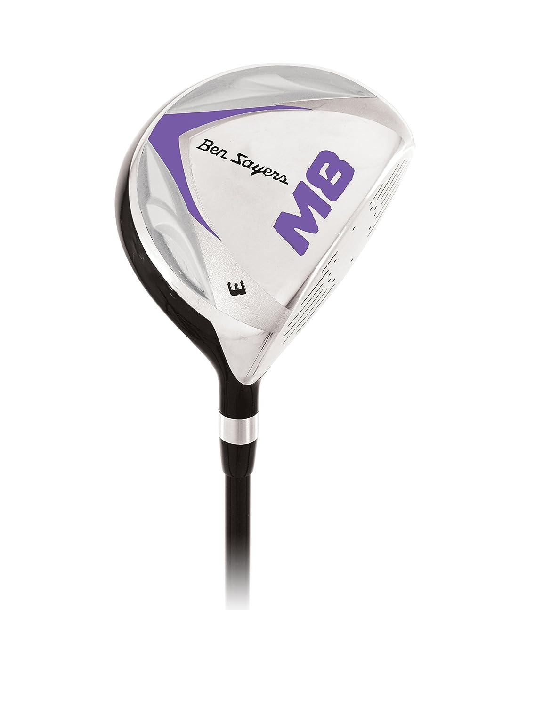 Ben Sayers M8 de la Mujer Juego Completo de Palos de Golf ...