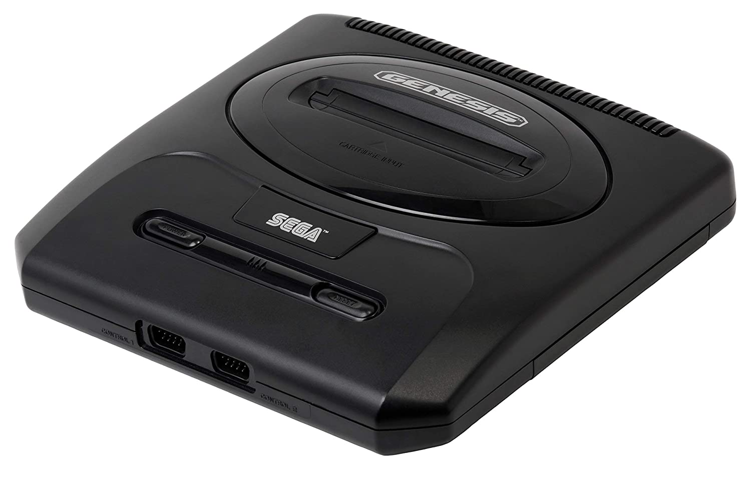 Sega Genesis Core System 2 - Video Game Console (Renewed)