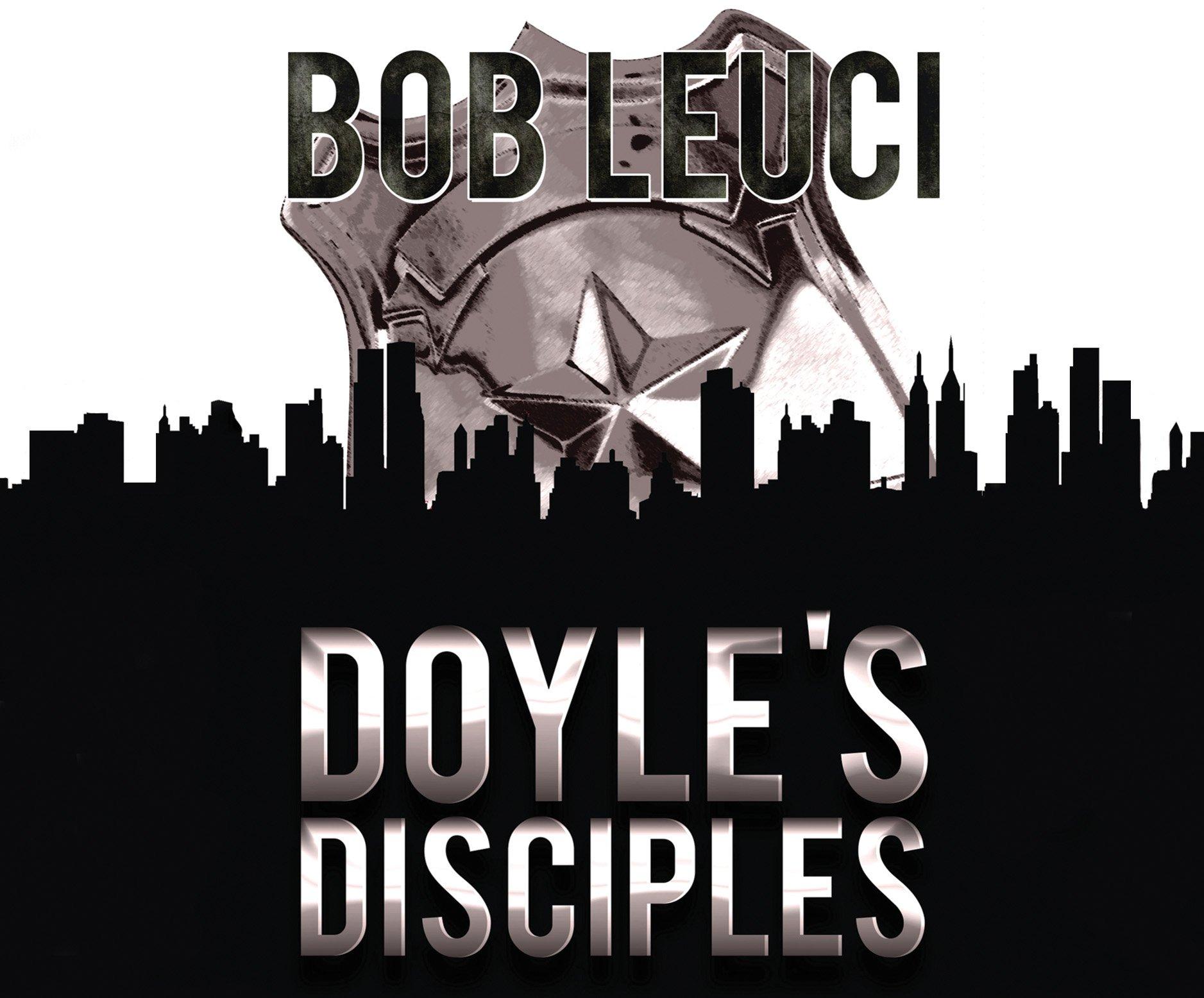 Download Doyle's Disciples pdf epub