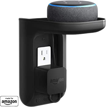 EchoGear Amazon Echo Devices Outlet Shelf