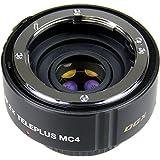 Kenko Teleplus DGX 2X MC4 - Multiplicador de focal para Nikon