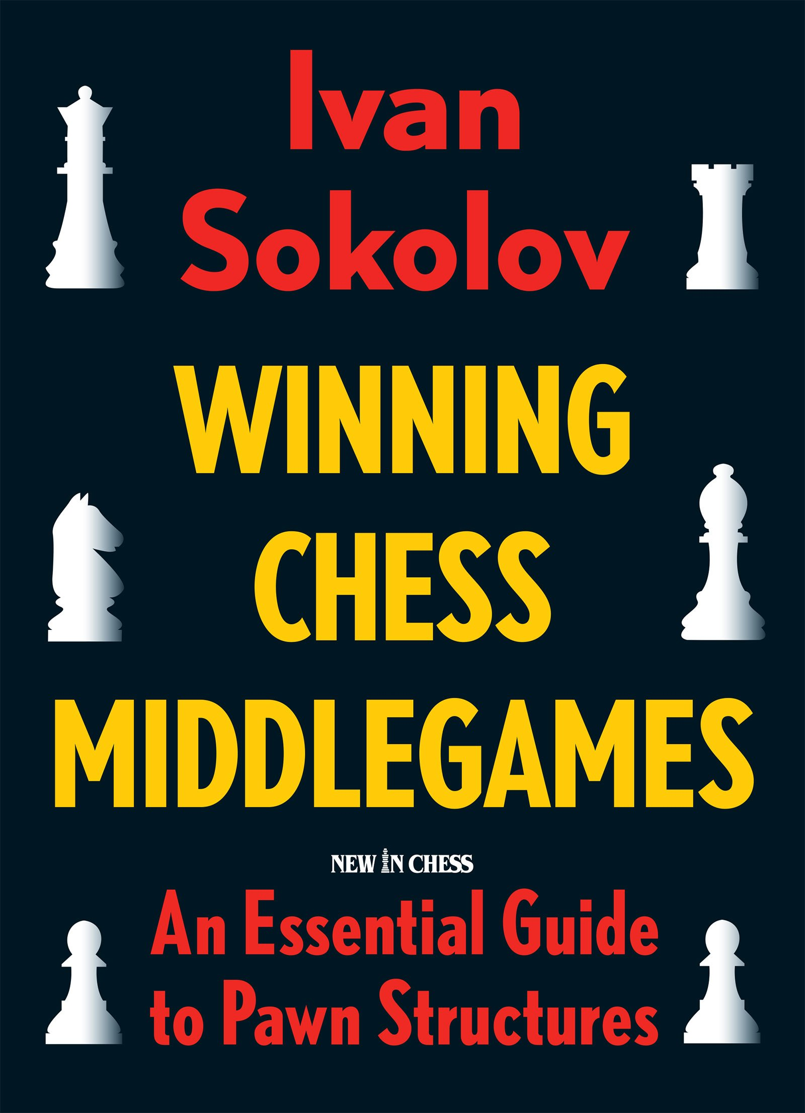 Pawn Structure Chess Pdf