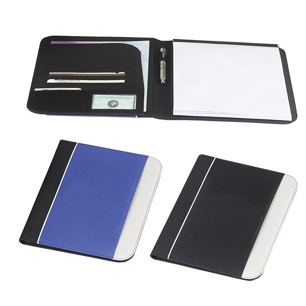 MEMO PAD HOLDER - BLACK