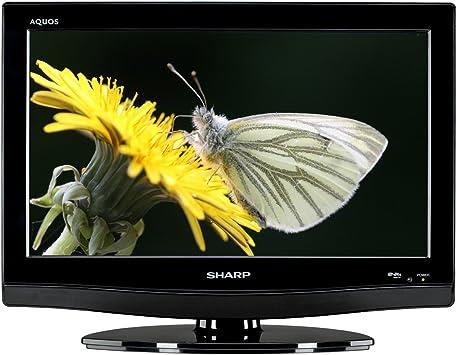 Sharp LC19DV200E- Televisión HD, Pantalla LCD 19 pulgadas: Amazon.es: Electrónica