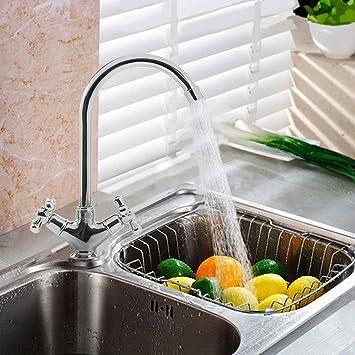 tapcet 360 rubinetto del lavandino con doccetta miscelatorerubinetti calda e fredda per cucina