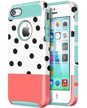 coque iphone 5 pois
