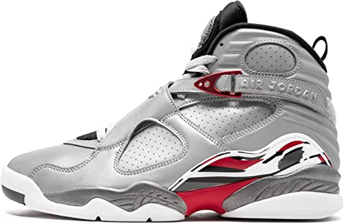 herida Ese Romper  Amazon.com | Jordan Nike Air 8 Retro Sp Mens Ci4073-001 | Basketball
