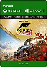 Forza Horizon 4: Ultimate Edition (Pre Purchase)   Xbox One / Windows 10 [Digital Code]