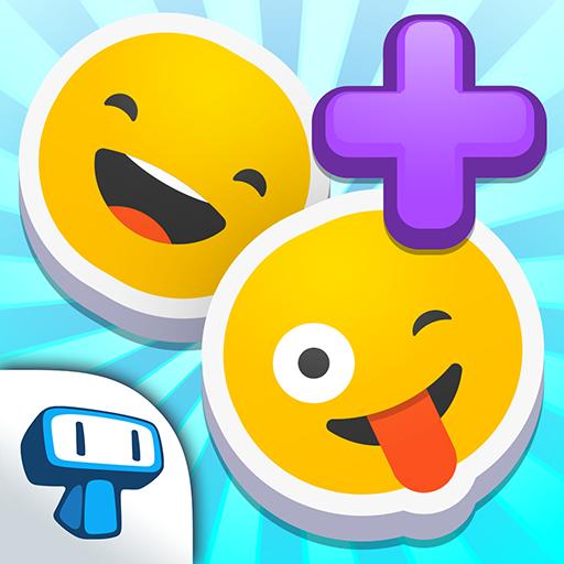 Mania Sticker - Match the Emoji