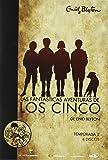 Las Fantásticas Aventuras De Los Cinco - Temporada 2 [DVD]