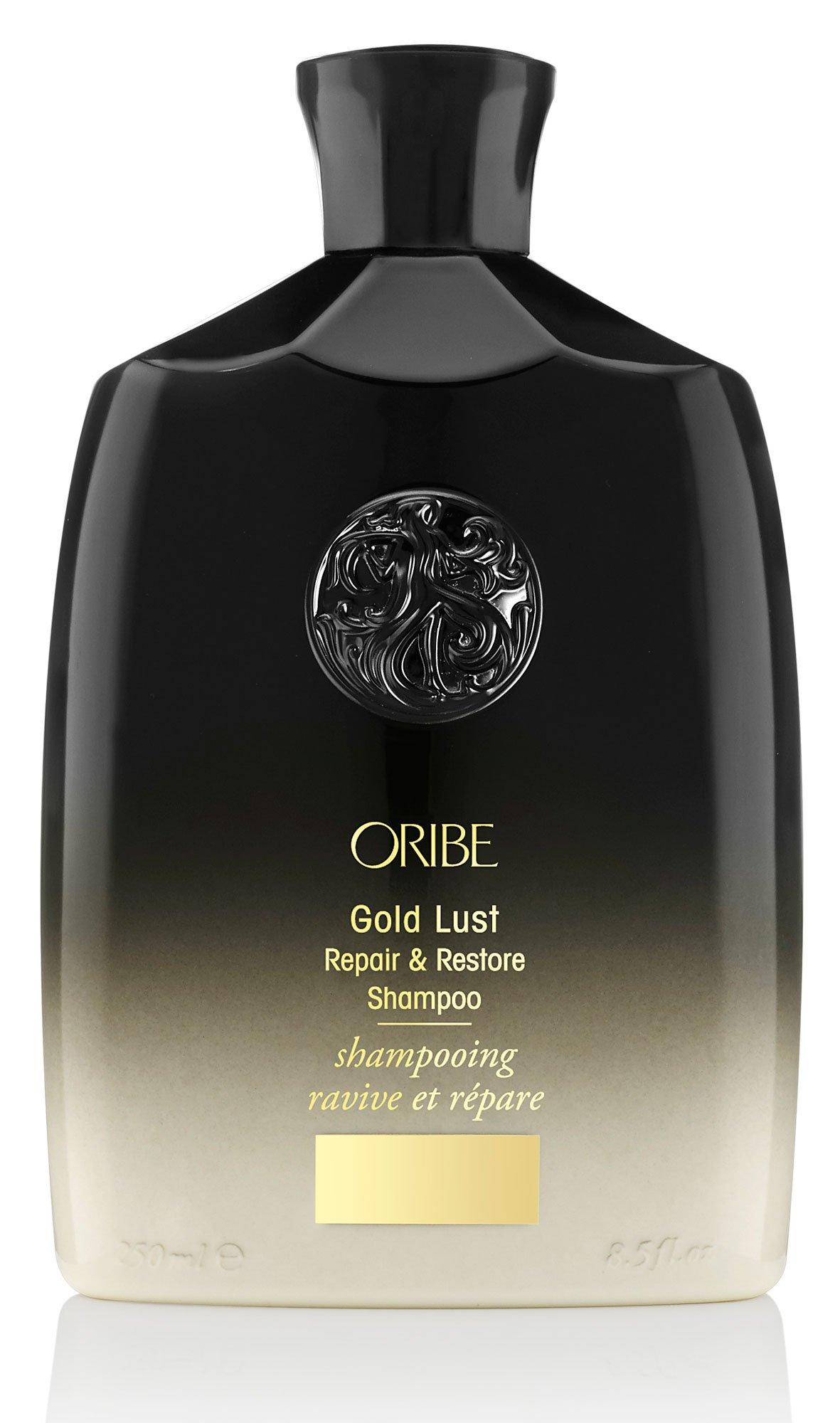 ORIBE Gold Lust Repair & Restore Shampoo 8.5 Fl Oz by ORIBE