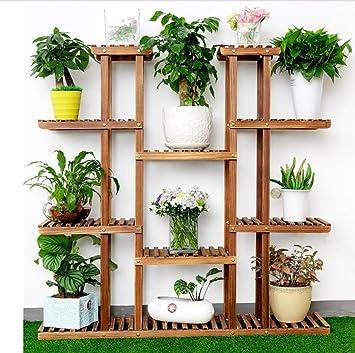 Estantera para plantas soporte de plantas bastidor para - Estanteria para plantas ...