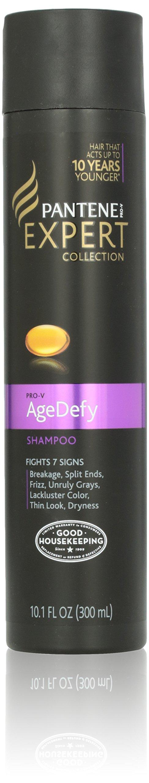 Pantene Pro-V Expert Collection Agedefy Shampoo, 10.1 FL OZ by Pantene