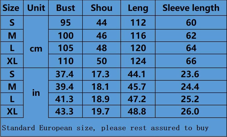 JBHURF Mens Spring and Autumn Ice Silk Long Sleeve Robe Long Mens Bathrobe Thin Summer Mens Summer Silk Bathrobe Pajamas Color : Blue, Size : L