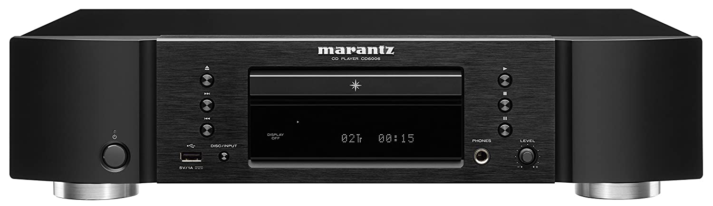Lettore CD Marantz CD6006