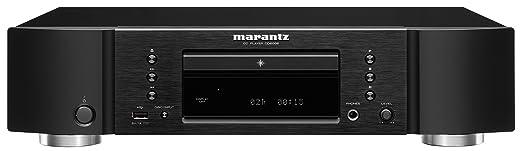 11 opinioni per Marantz CD6006 Lettore CD Hi-Fi, CD, CD-R/RW, MP3, WMA, CD text, Nero