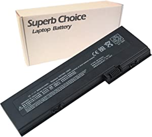 Superb Choice Battery Compatible with EliteBook 2730p 2740p 2760p Compaq 2710 Business Notebook 2710p