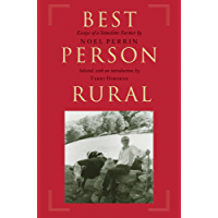 Best Person Rural