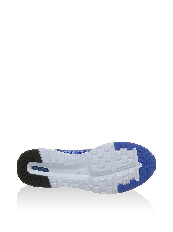 Nike Archive '83.M, Zapatillas de Running para Hombre, Negro (Fntn Bl/Fntn Bl-CRT Bl-Cstl Bl), 41 EU