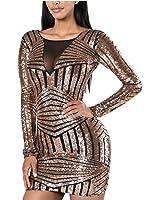 Eloise Isabel Fashion mulheres bodycon rosa preto aberto para trás partido mini dress vestido de festa