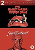 The Rocky Horror Picture Show / Shock Treatment Double Pack [DVD] [1975]