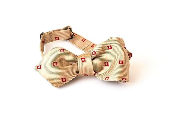 calidad confiable disfruta del mejor precio encontrar el precio más bajo Pajarita, Corbata, Corbata de lazo, self, ajustable, gancho ...