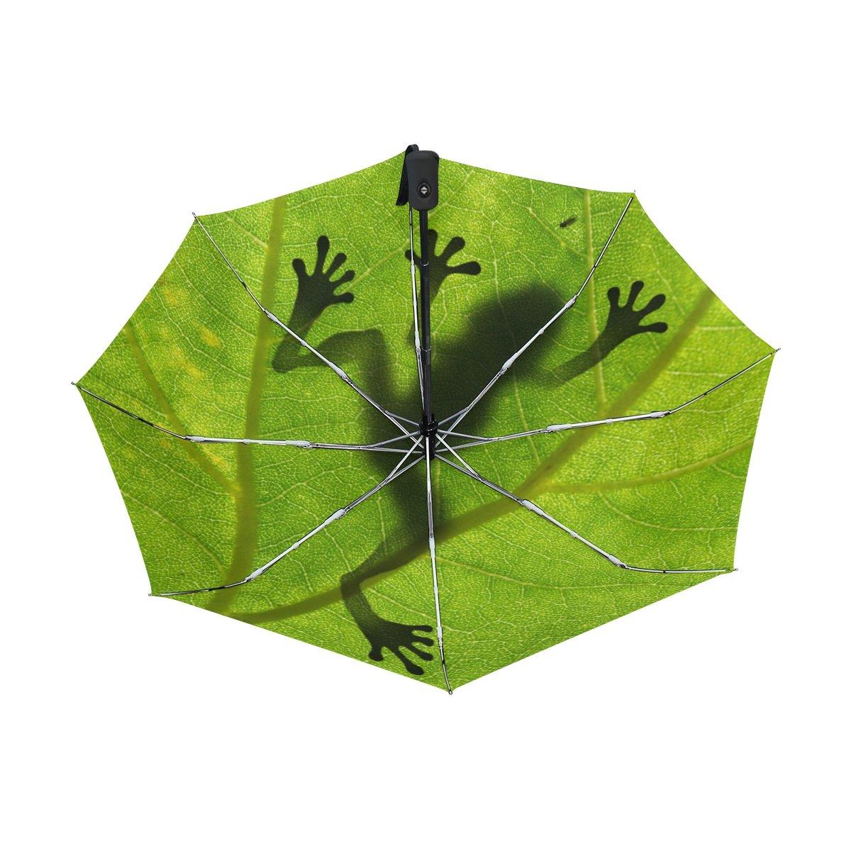 マキク(MAKIKU)の折りたたみ傘