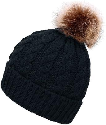 Verabella Winter Outdoors Plush Warm Foldable Ski Earmuffs Ear Warmer