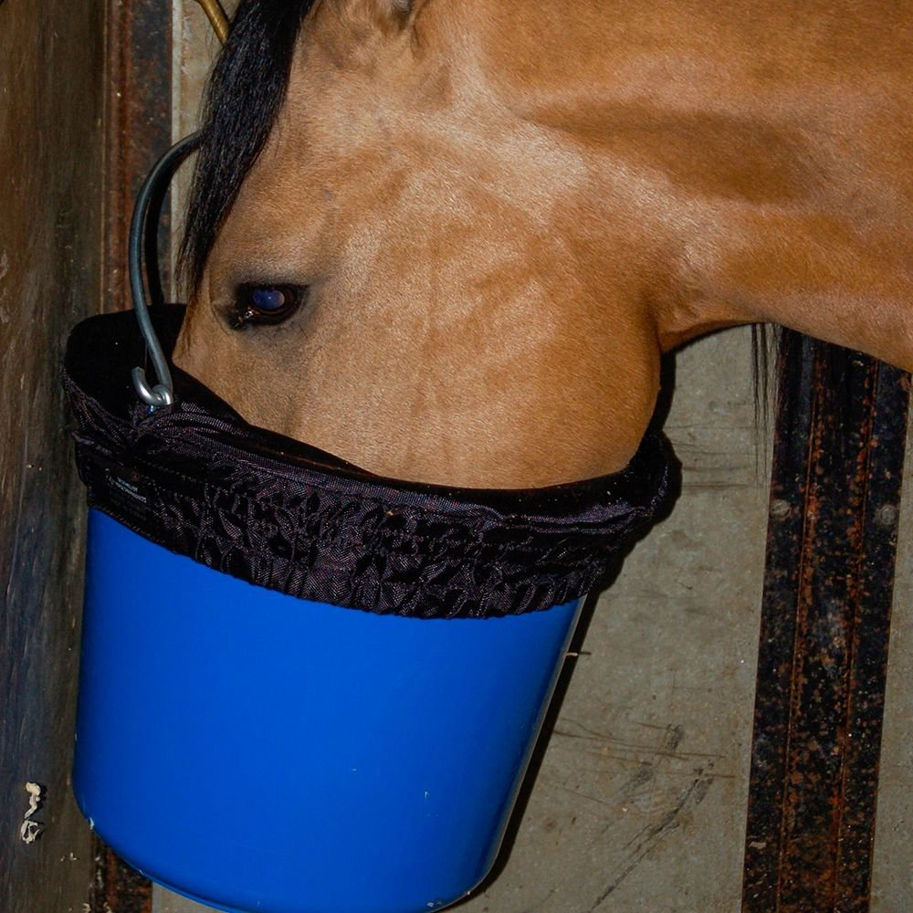 Horse Spa Water-n-Hole Bucket Rim 5 Gallon by Horse Spa (Image #5)