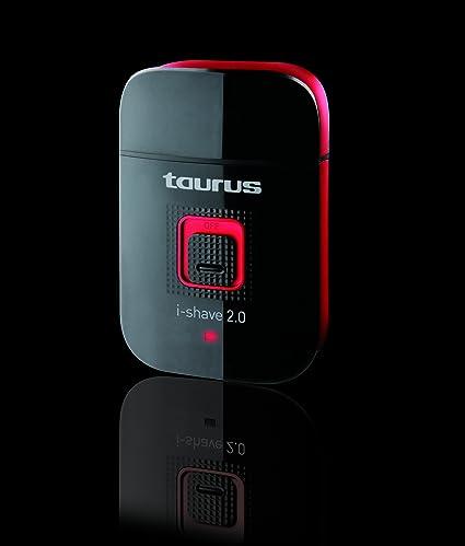 Taurus - I-Shave 2.0 Black 905007: Amazon.es: Salud y cuidado personal