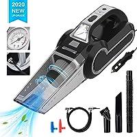 Deals on EnPro Vacuum Cleaner 120W DC 12V Handheld Vacuum