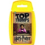 Top Trumps Harry Potter and The Order of the Phoenix