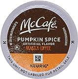 McCafe Pumpkin Spice K Cup Pods, 4.12 Ounce