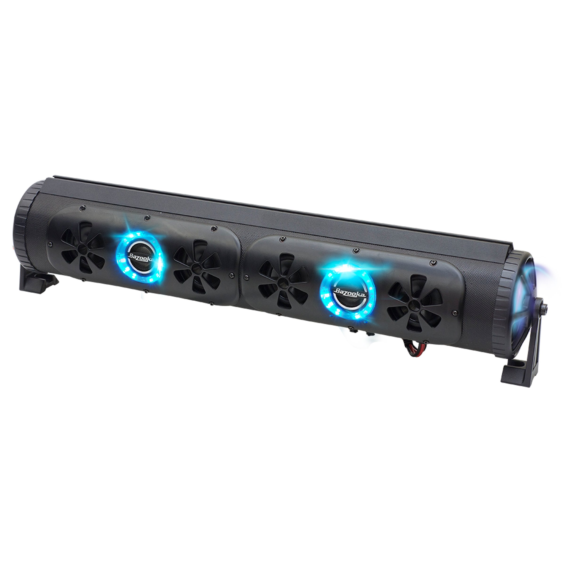 Bazooka 450W 24-inch Bluetooth Party Bar Off Road Sound Bar And LED Lights