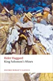 King Solomon's Mines 2/e (Oxford World's Classics)