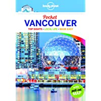 Lonely Planet Pocket Vancouver 2nd Ed.: 2nd Edition