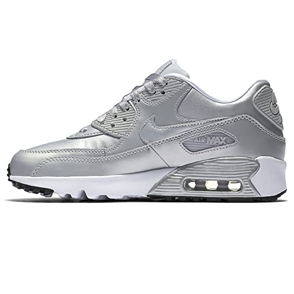Nike Air Max 90 LTR GS Running Shoe (Size 5.5Y): Amazon.ca