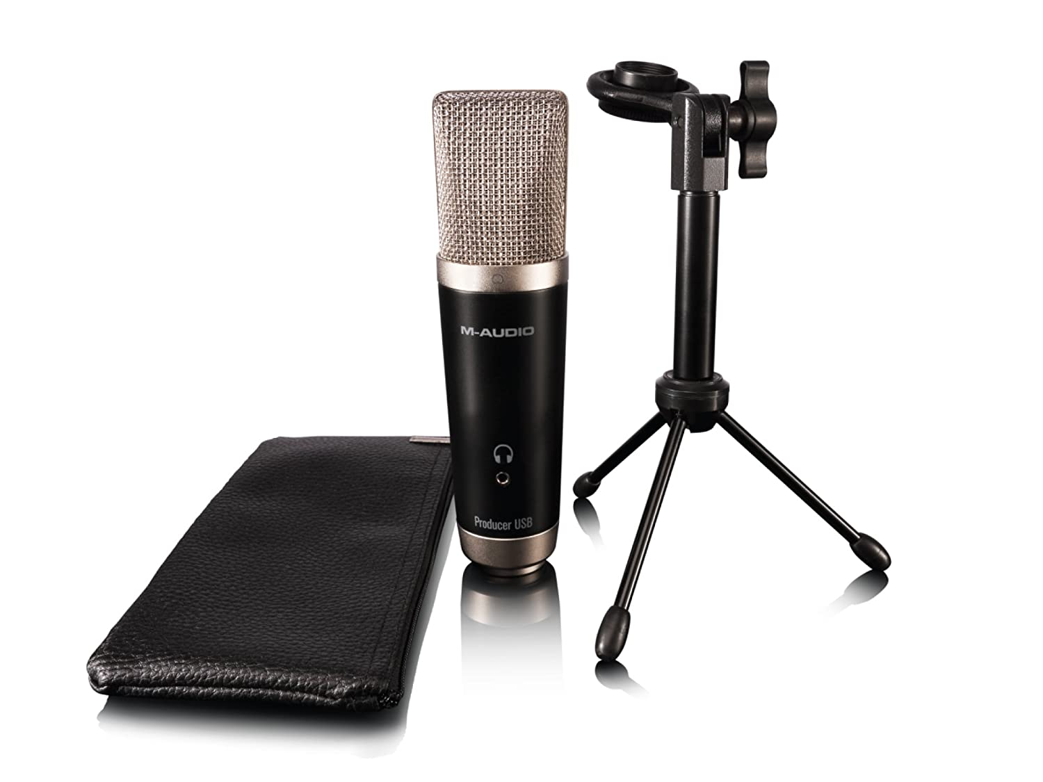 M-AUDIO PRODUCER USB MICROPHONE WINDOWS 7 X64 DRIVER DOWNLOAD