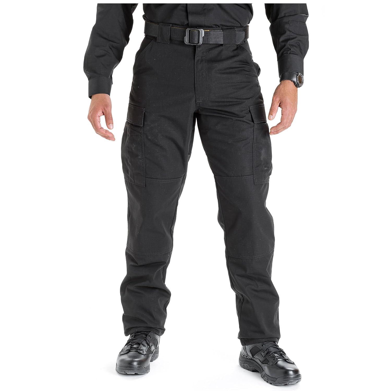 5.11 Tactical Series 5.11 Ripstop TDU Pants schwarz