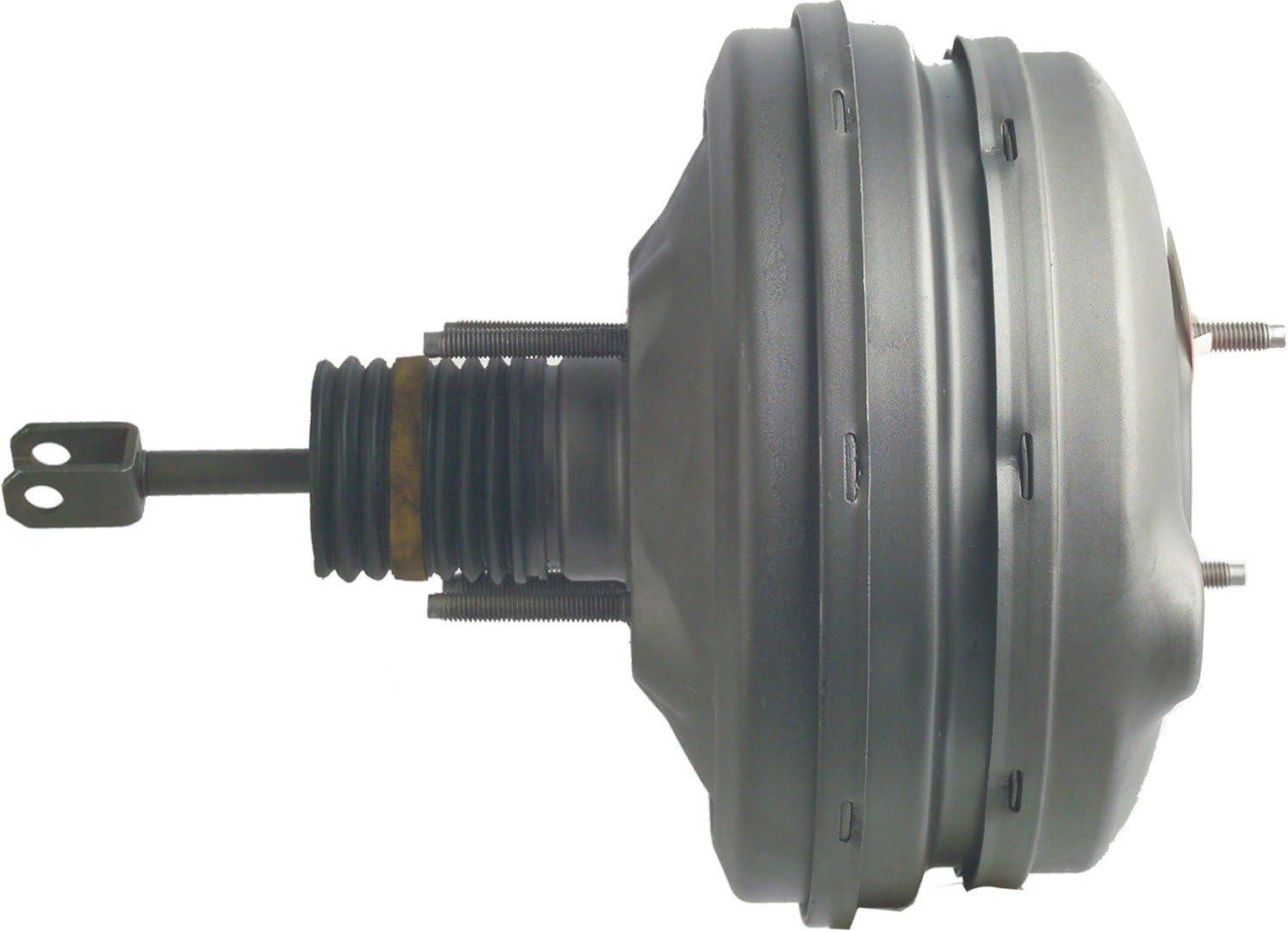 Cardone 536000 Remanufactured Power Brake Booster