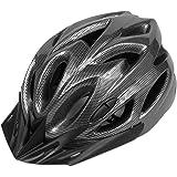 Scott Edward 6 Colores Casco de Ciclismo, Adultos Hombre y Mujer. para Deporte Casco de Bicicleta para Carretera y…
