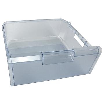 Spares2go cesta contenedor cajón para Bosch kge25 kge29 ...