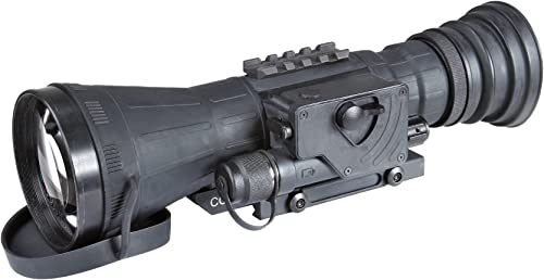 Armasight CO-LR GEN 3 Alpha MG 64-72 lp/mm Night Vision Long Range Clip-On System with Manual Gain