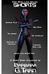 Star Minds Lone Wolves Shorts (Star Minds Universe) Kindle Edition