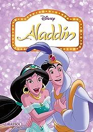 Disney Pipoca. Aladdin