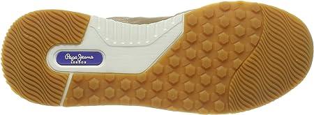 Pepe Jeans Koko Sky, Zapatillas para Mujer